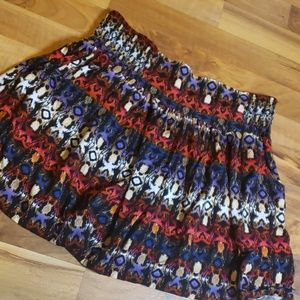 Pretty Circle Skirt with Pockets from Target